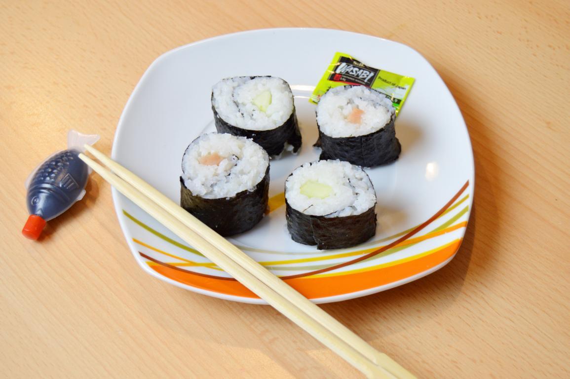 sushi selber machen leicht gemacht mit der sushi box vorstadtleben lifestyle blog. Black Bedroom Furniture Sets. Home Design Ideas