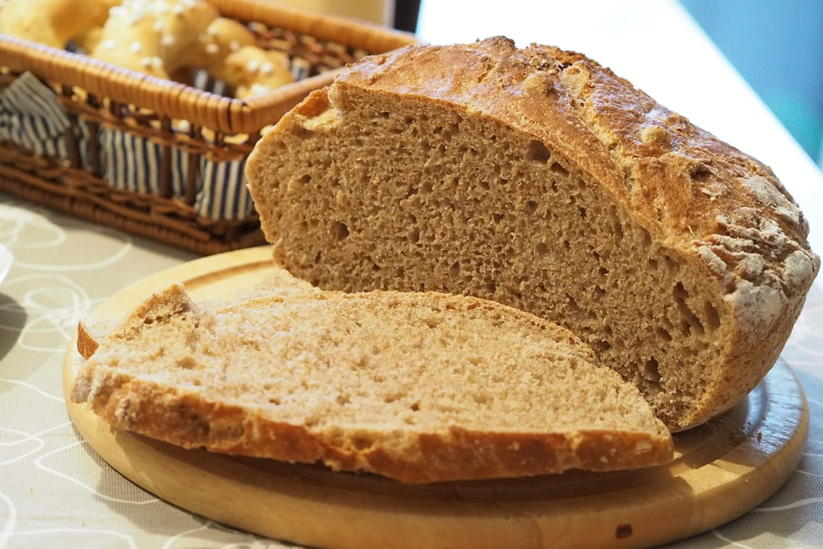 Rezept-Brot-No-Knead-Bread