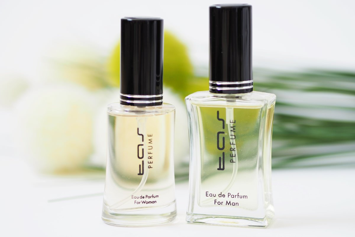 TAS Perfume for woman for man