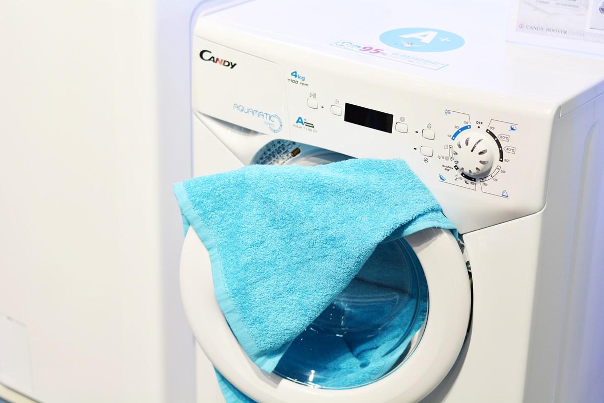 candy waschmaschine