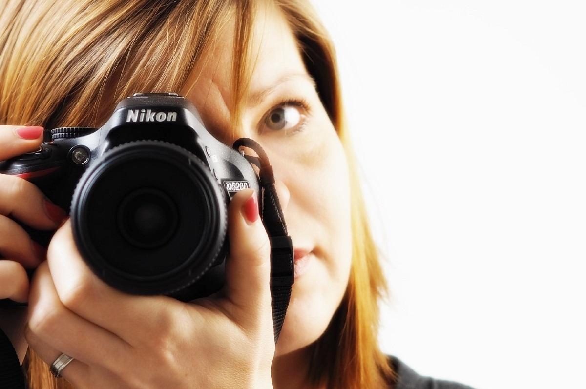 fotografieren bloggen kameraausrüstung