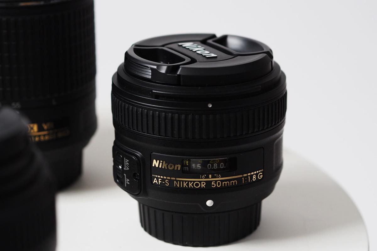 objektiv hintergrundunschärfe 50mm