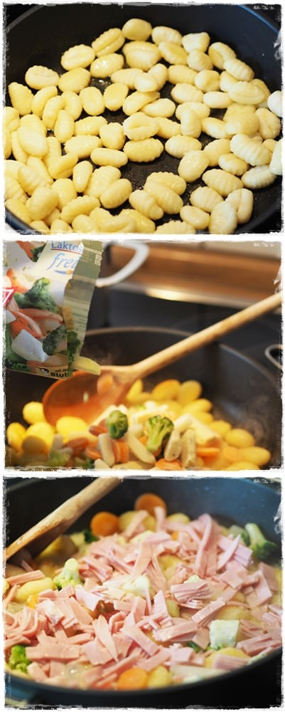 laktosefrei kochen rezept