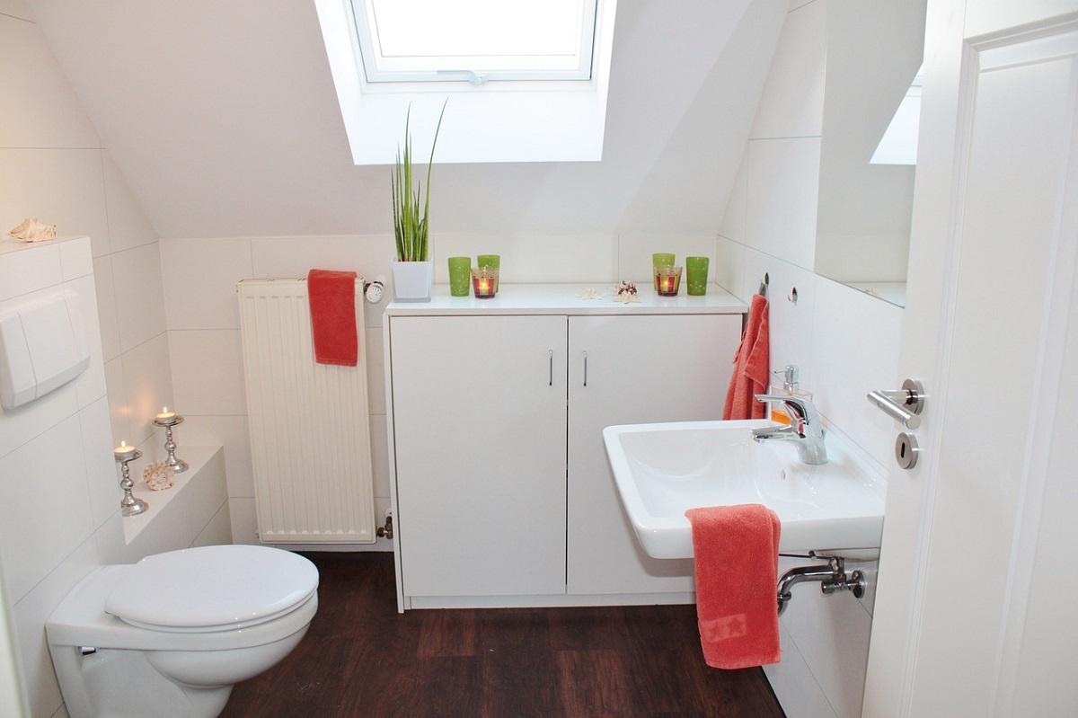 pflanzen im badezimmer - tipps für mehr grün im bad