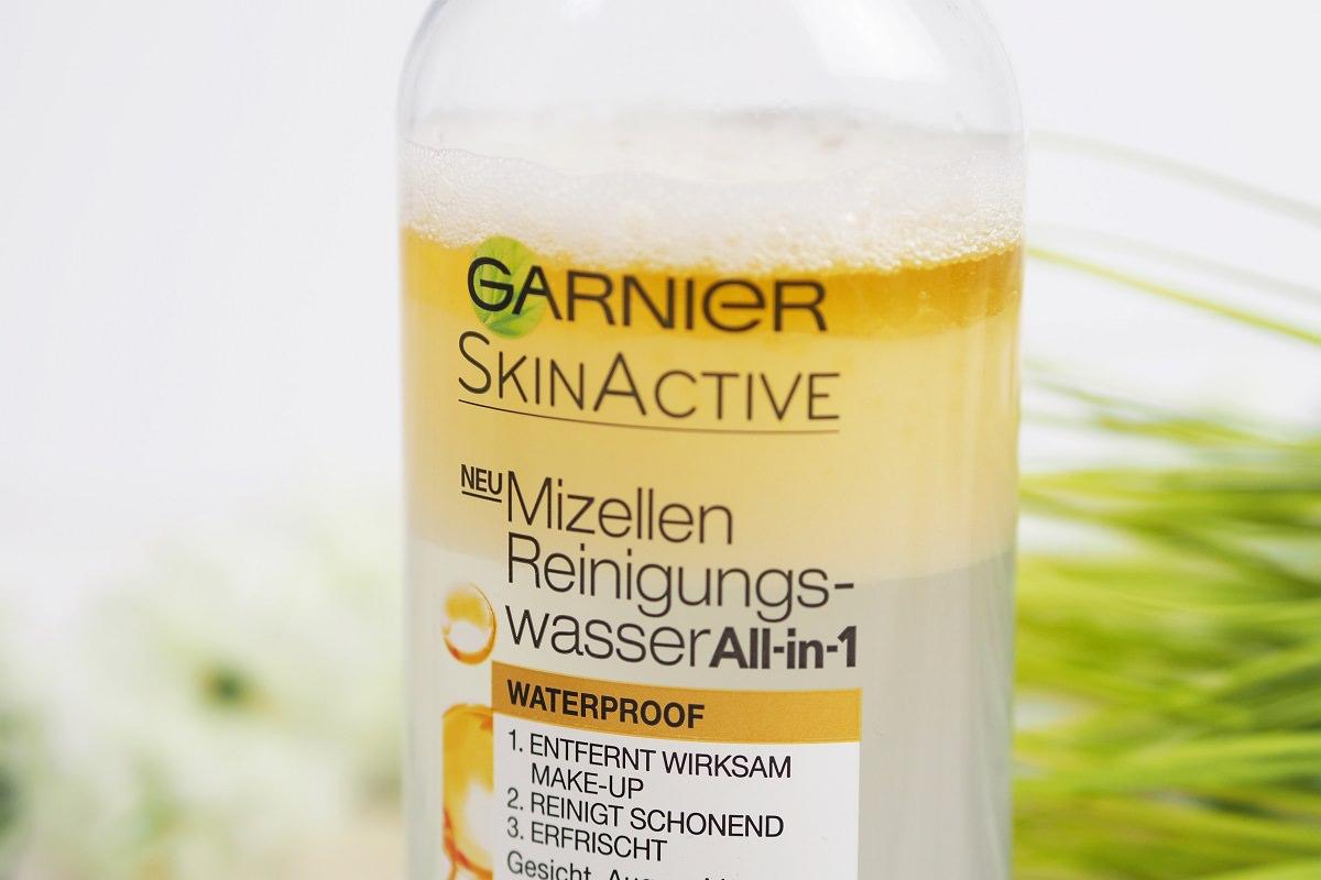 Garnier Mizellenwasser waterproof