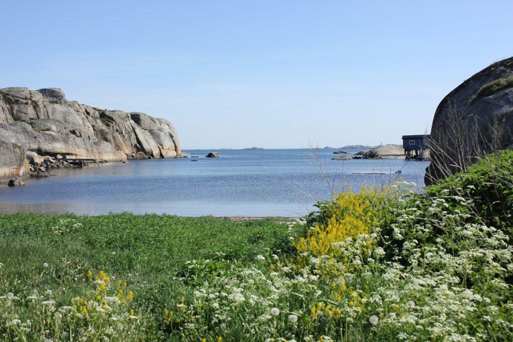entspannt autorundreise norwegen