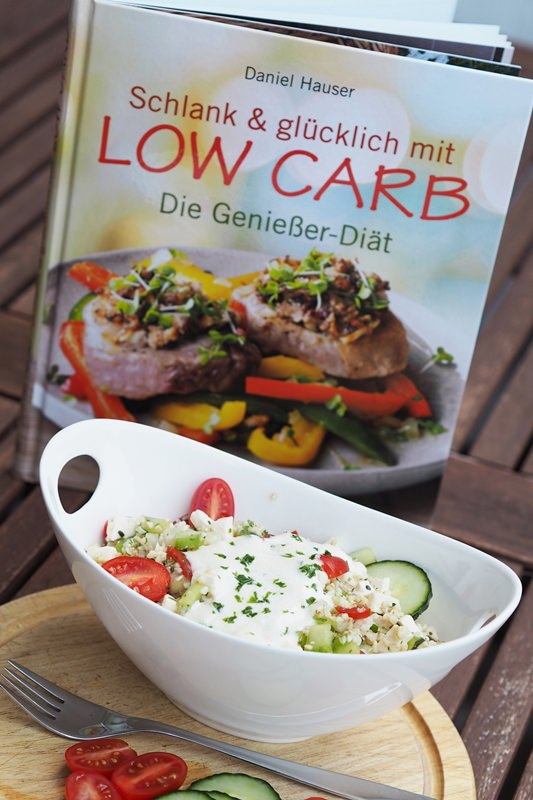 Bulgursalat Low Carb Rezepte