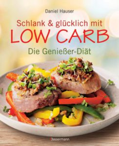 Low Carb Rezepte Cover