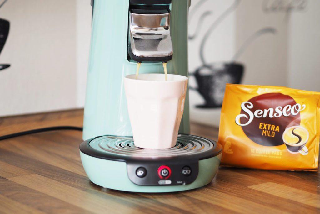 senseo viva cafe kaffeegenuss