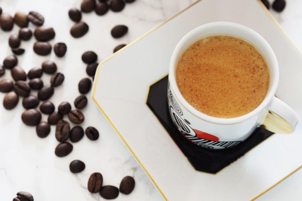 alberto espresso