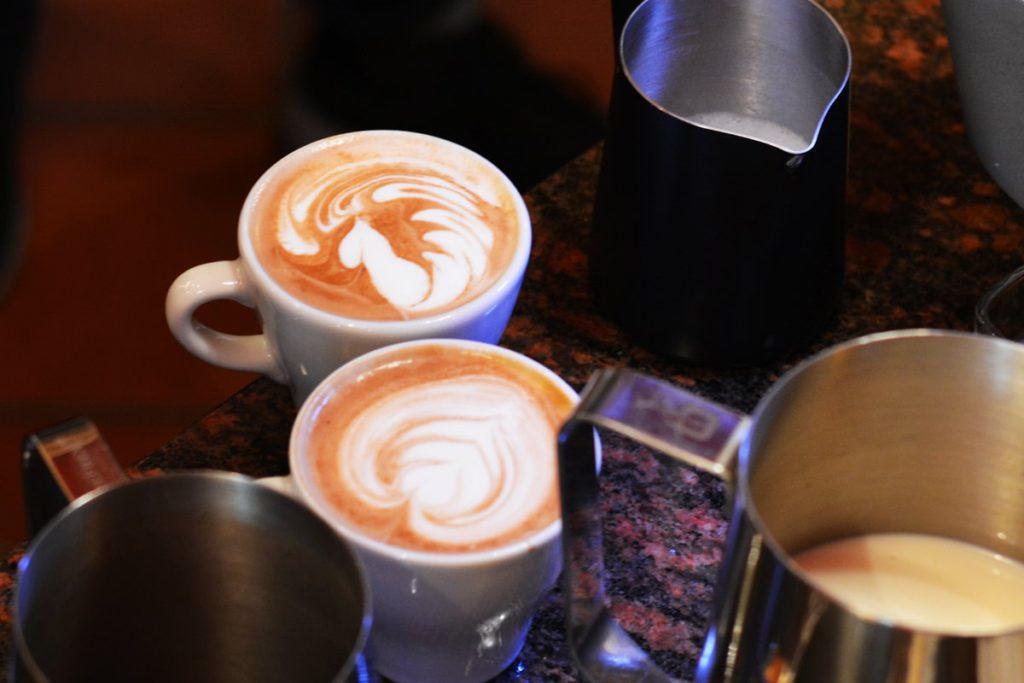 Hannoversche Kaffeemanufaktur Barista