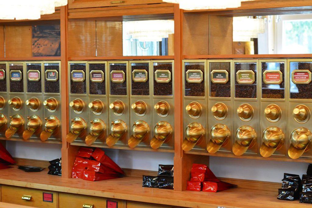 Hannoversche Kaffeemanufaktur Burgdorf