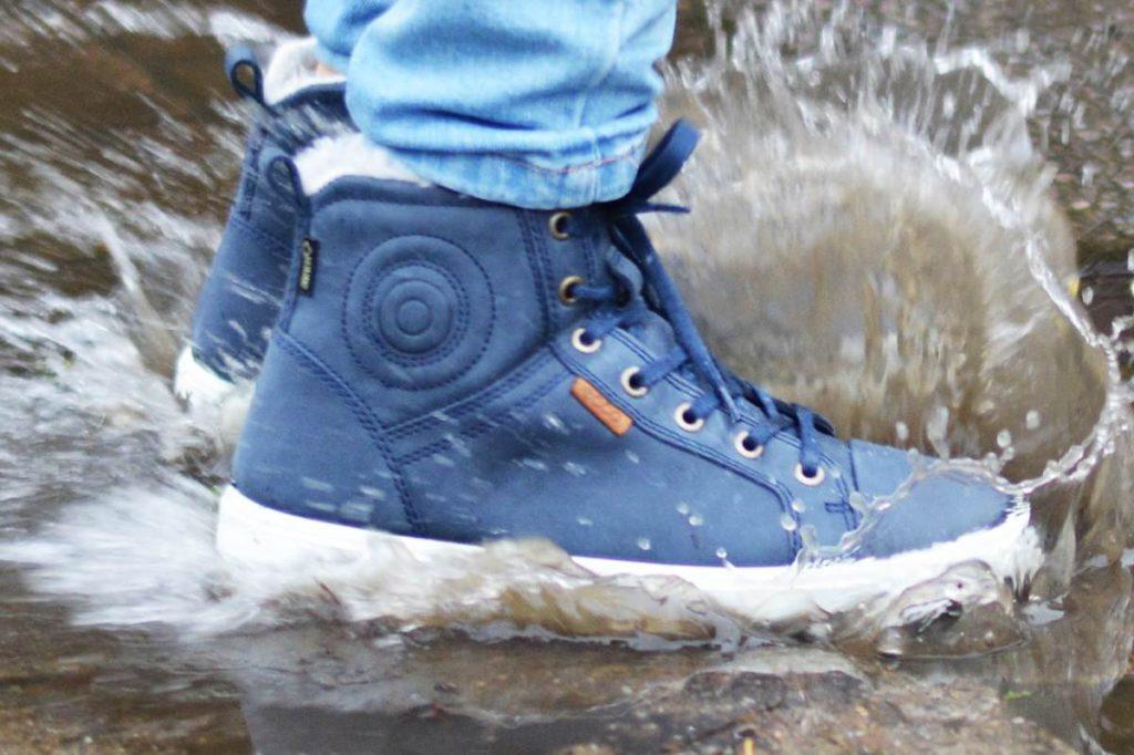 Wasserdichte Schuhe Pflegetipps Lifestyle Blog Hannover