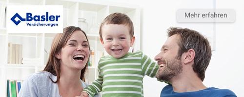 basler versicherungen juniorschutz plus versicherungsschutz fuer kinder