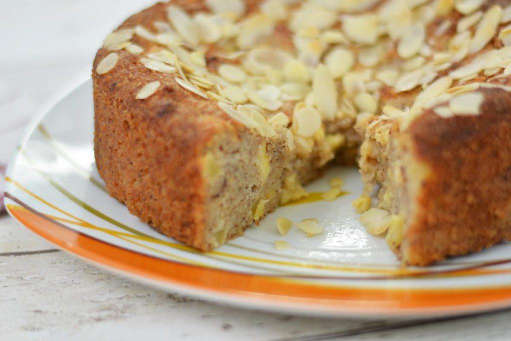 Hcg Rezept Apfelkuchen Kuchengenuss Ohne Reue