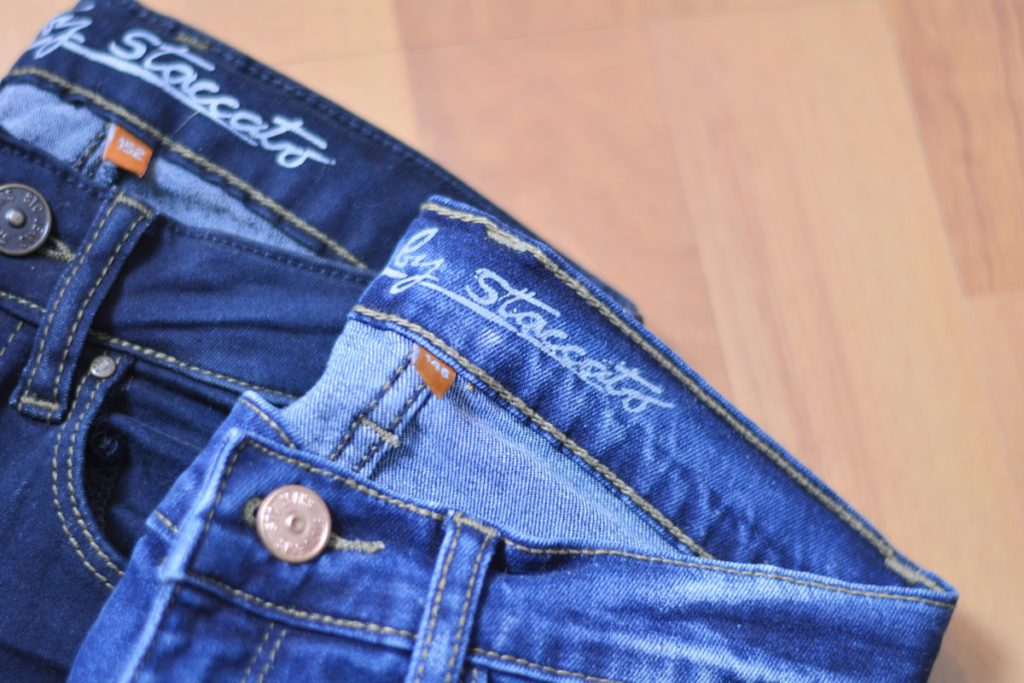 Staccato Kindermode Jeans