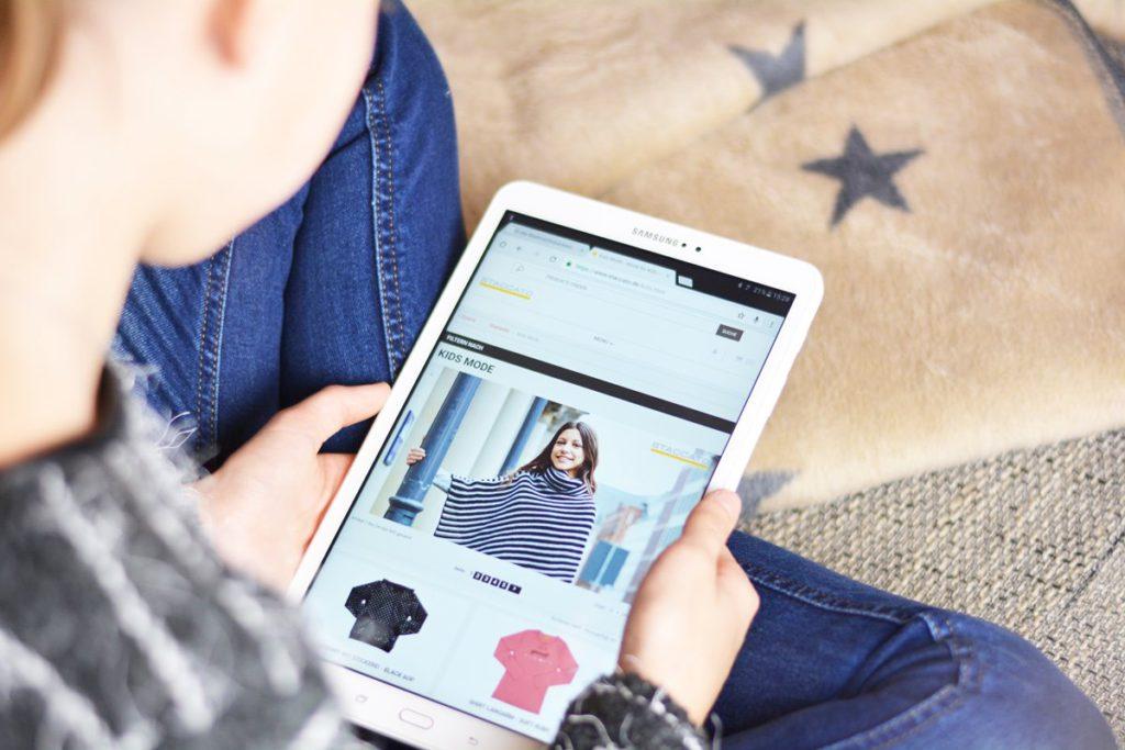 Staccato Kindermode entspannt online bestellen