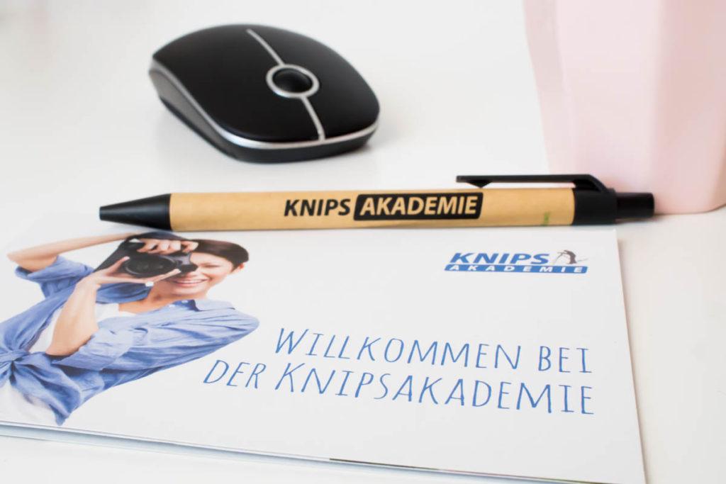 Knipsakademie Workshop