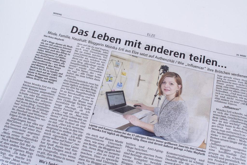 Vorstadtleben Lifestyle Blog Zeitung Monika Ertl