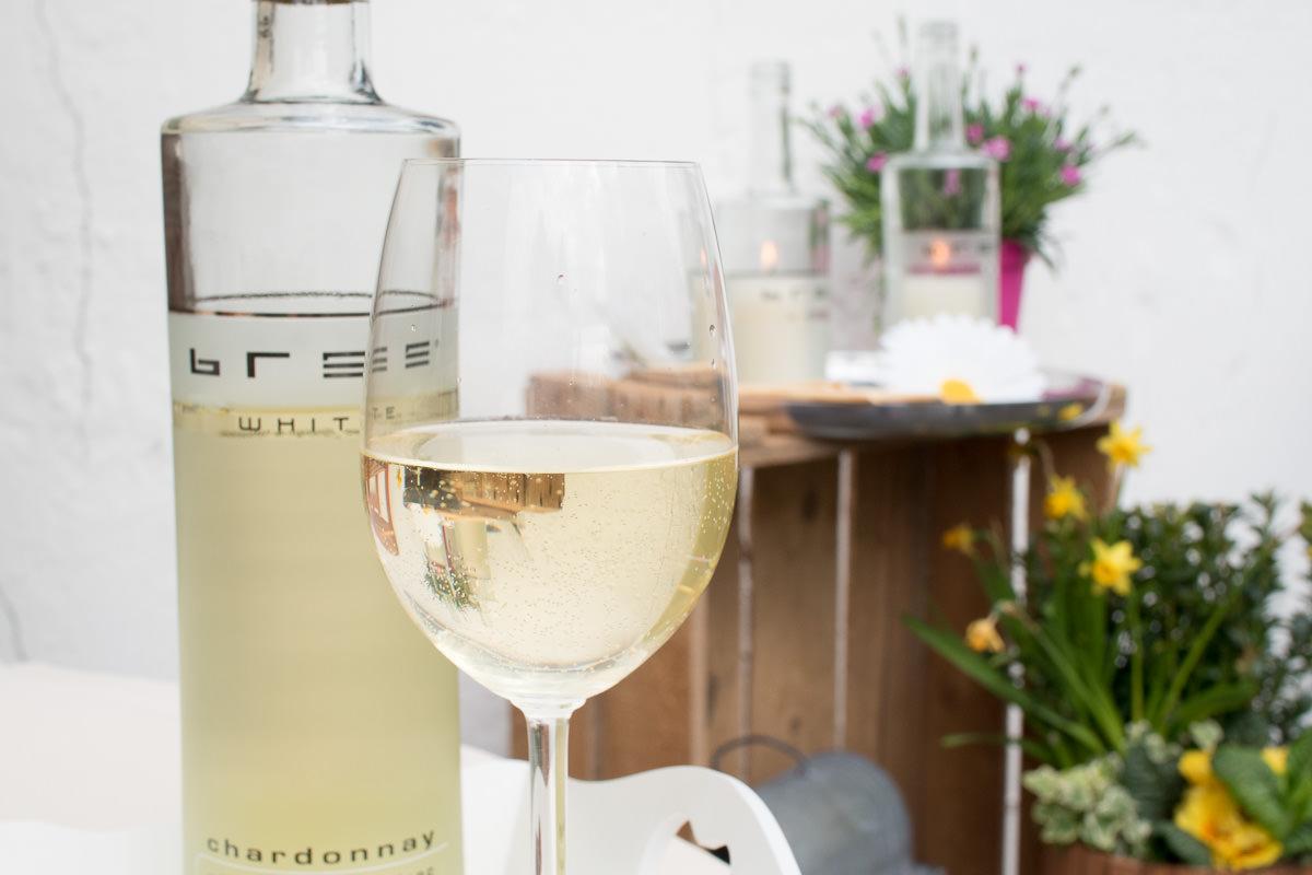BREE Weisswein Chardonnay Weissweinglas