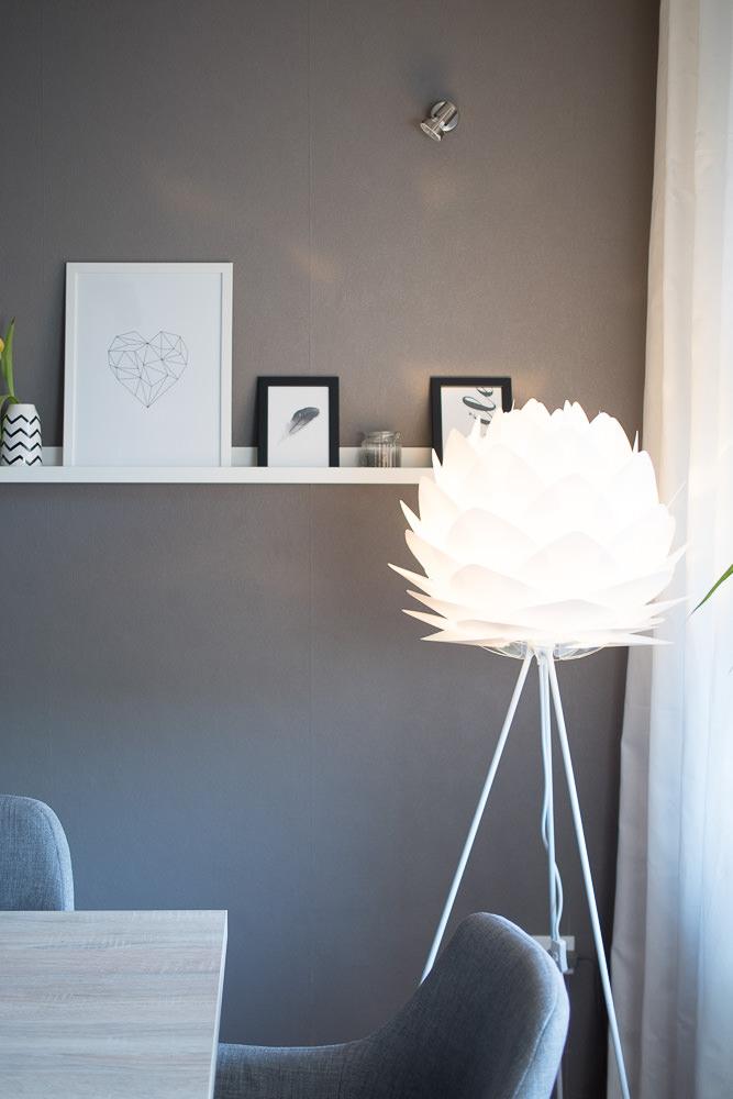 wohnzimmer // deko- und wohnideen für mehr gemütlichkeit, Wohnideen design