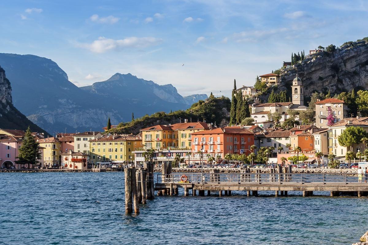 gardasee italien urlaubsziele 2017 urlaub ferien sommerurlaub