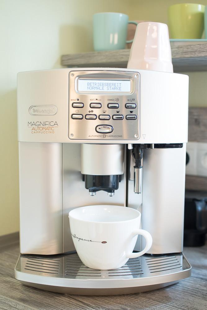 kuechenplanung kaffeevollautomat
