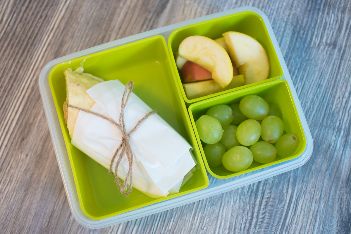emsa clip and go lunchbox wrap rezept