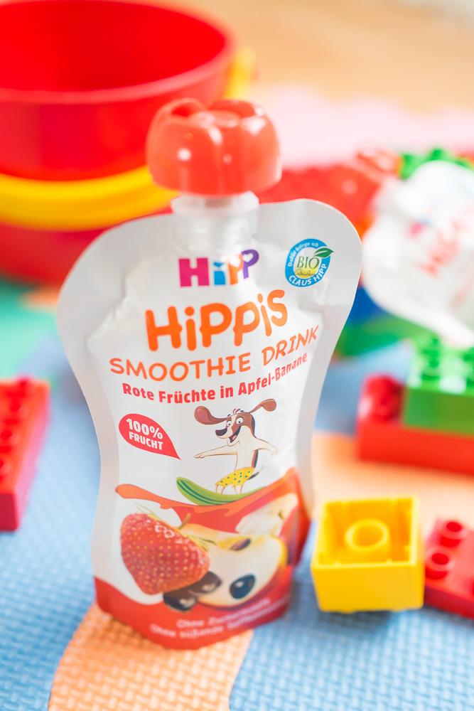 hipp hippis smoothie drink