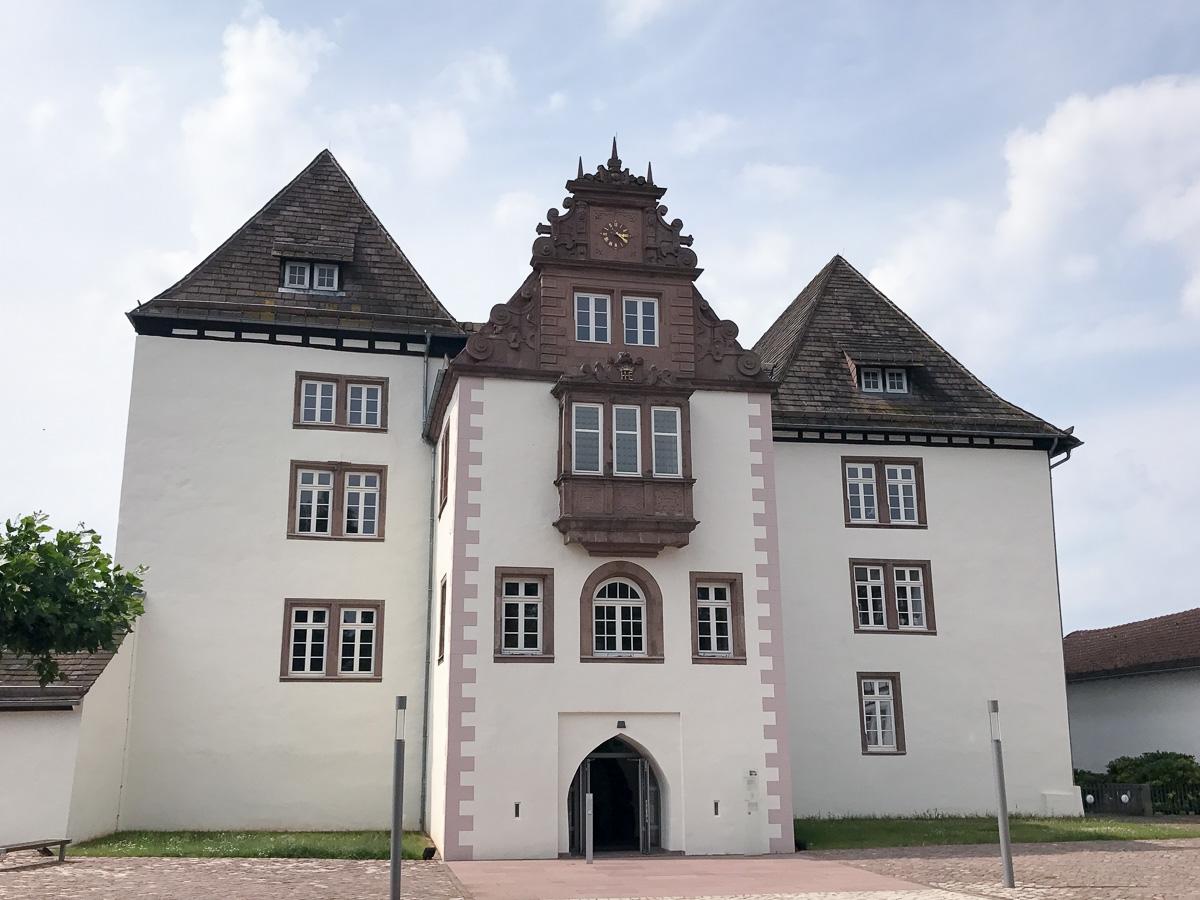 schlossmuseum fuerstenberg