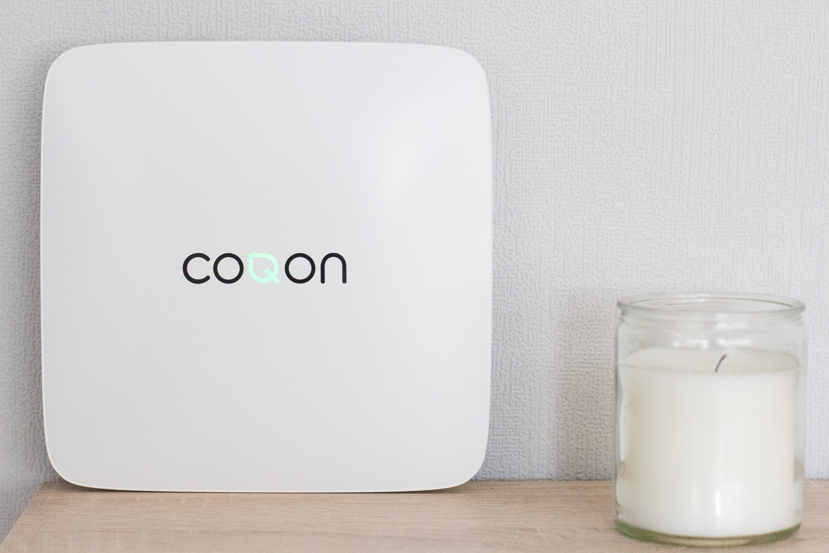 COQON Box Smart Home