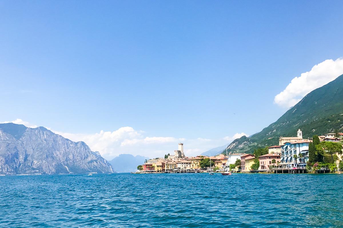 Gardasee monatsrueckblick juli