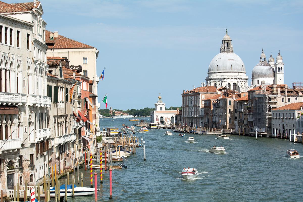 Venedig LTUR Last Minute Sommerurlaub