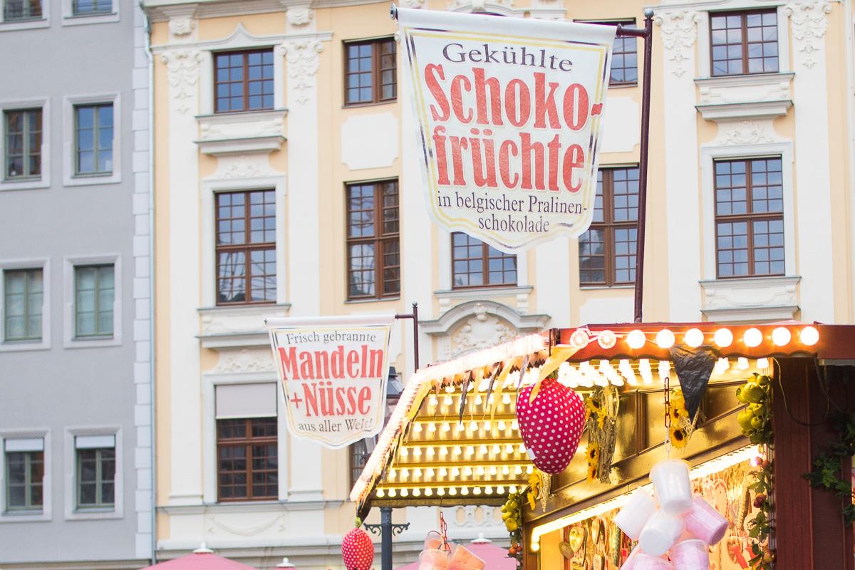Stadtfest Dresden Barwagentour