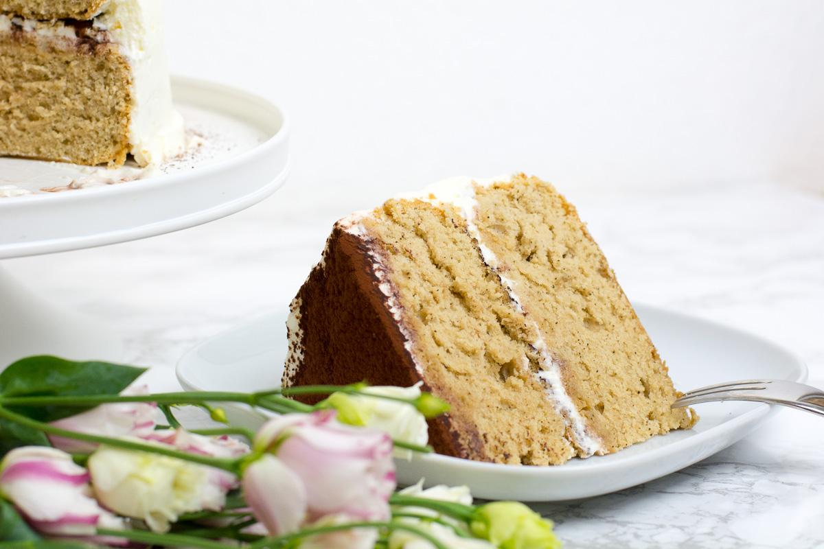 Tiramisu Torte Rezept