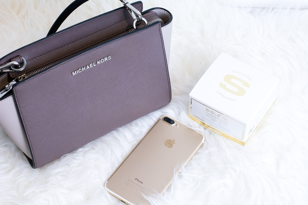 michael kors apple iphone sisely highend kosmetik luxus