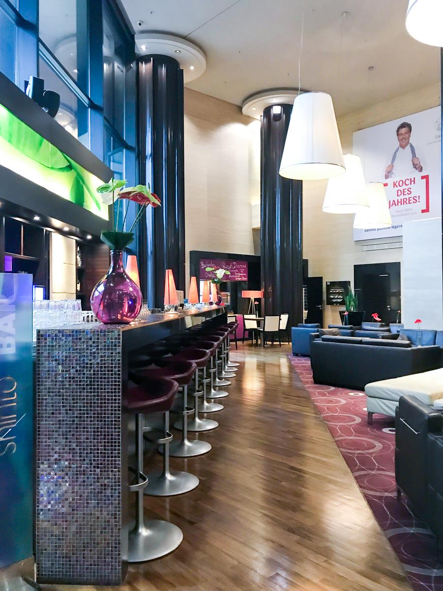 lobby bar the westin leipzig