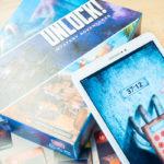 asmodee unlock mystery adventures spiel mit app