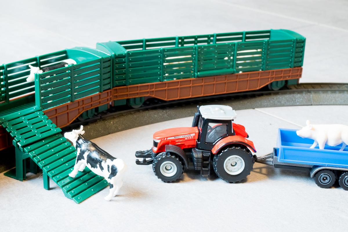 maerklin my world starter set landwirtschaft