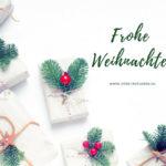 Titelbild Frohe Weihnachten 2017