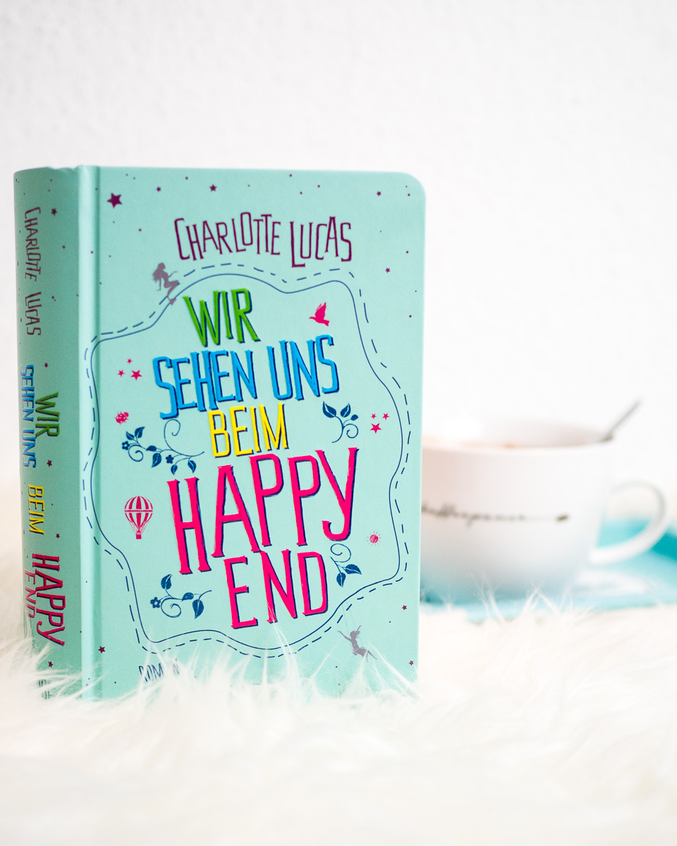 Wir sehen uns beim Happy End Buch Rezension