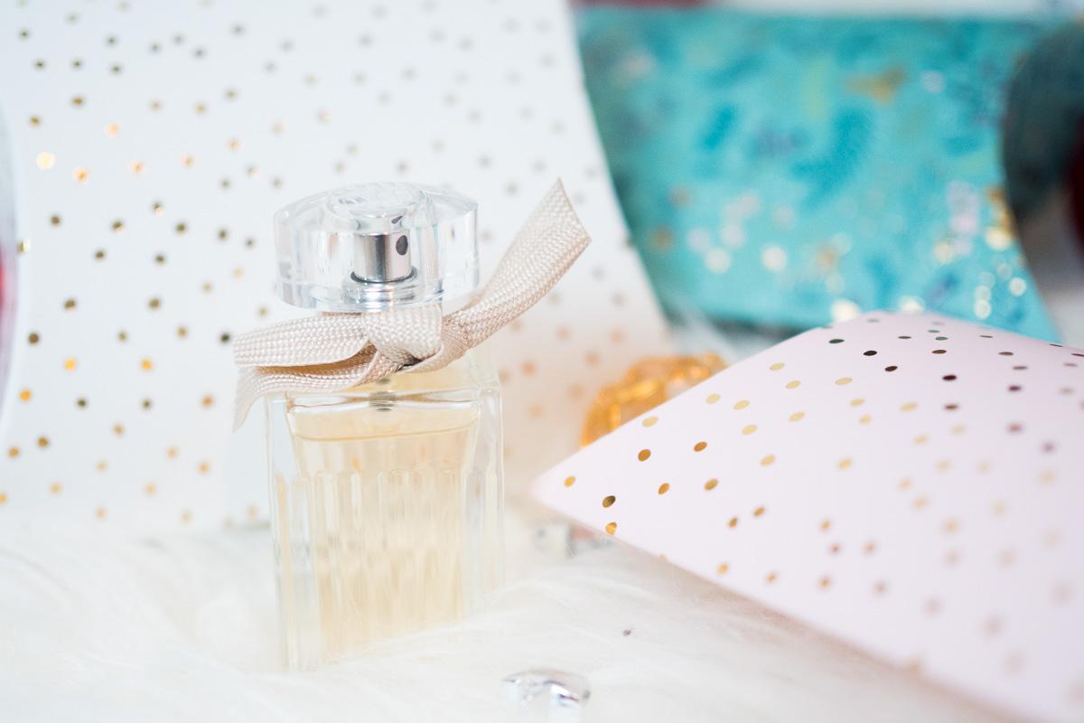 bigger christmas mit notino parfum chloe
