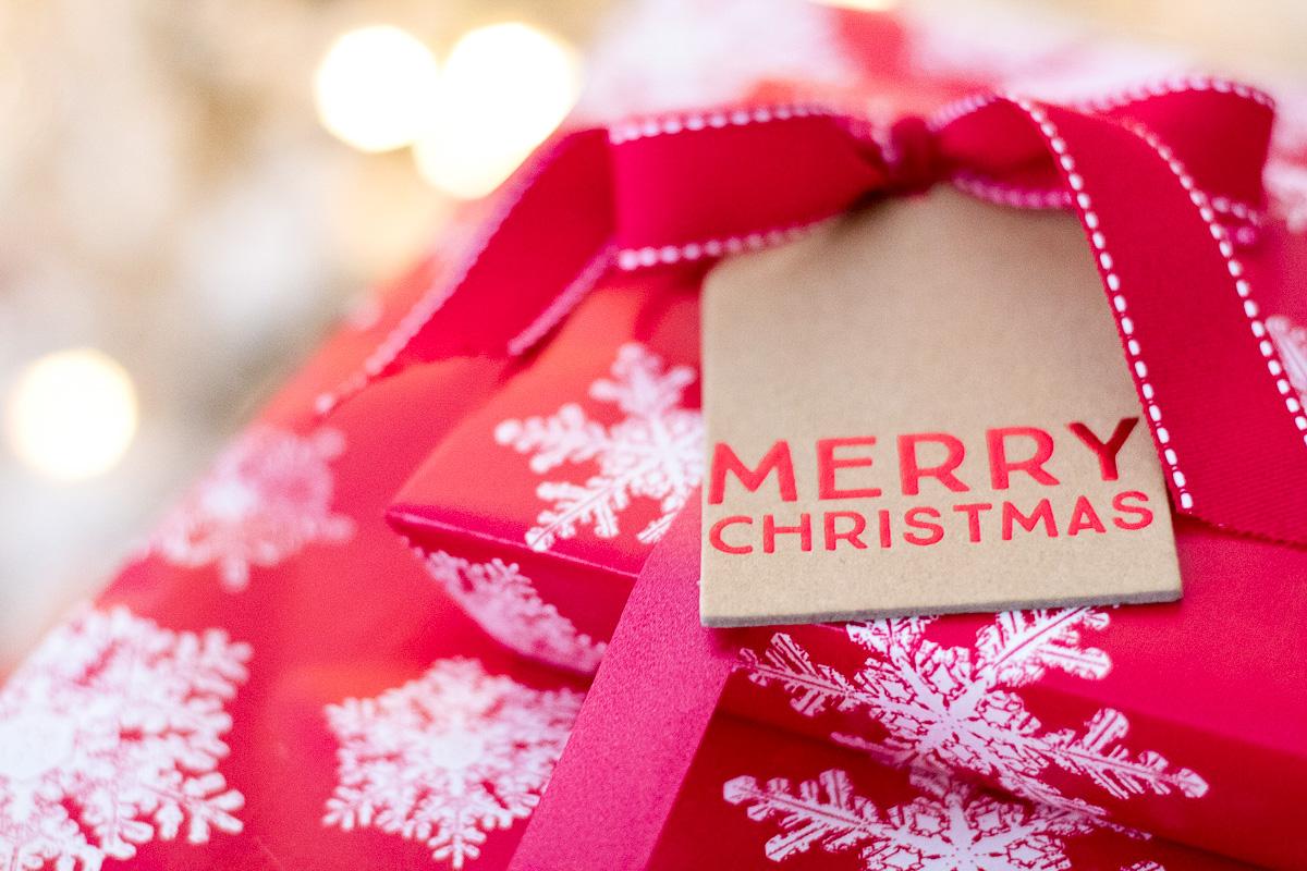 frohe weihnachten merry christmas geschenk