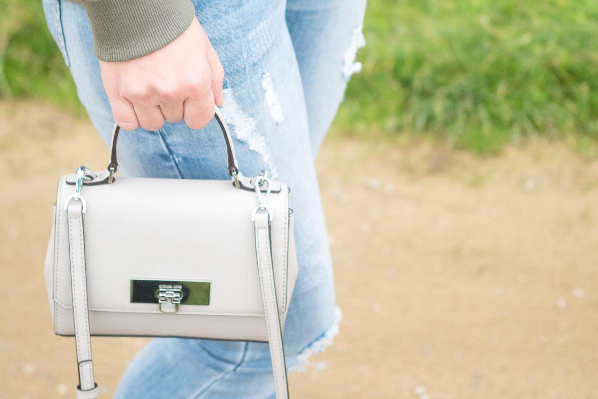 Handtasche klein Michael Kors