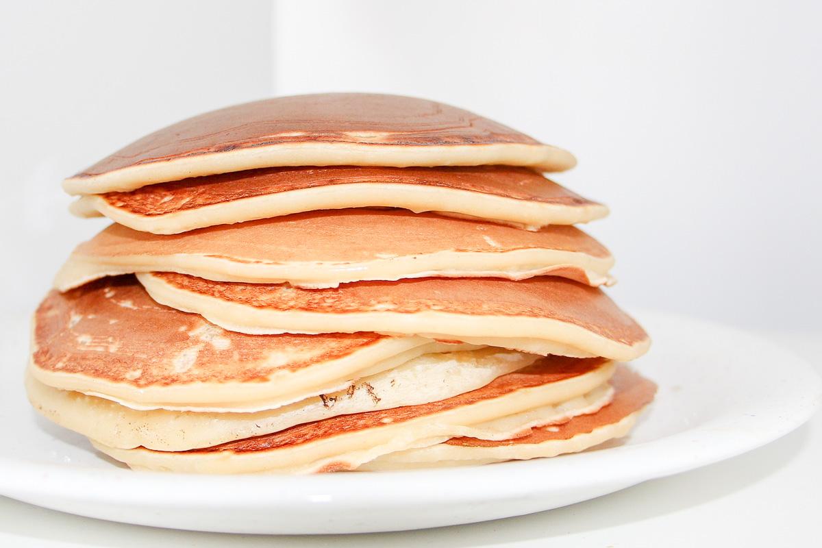 Bananenpancakes Pancakes Abnehmen Weight Watchers Wochenendpost