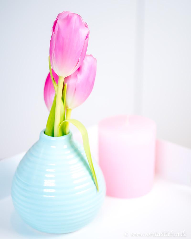 Wochenendpost KW 06 Tulpen