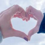Titelbild Wochenendpost KW 12 Mutter Tochter Herz
