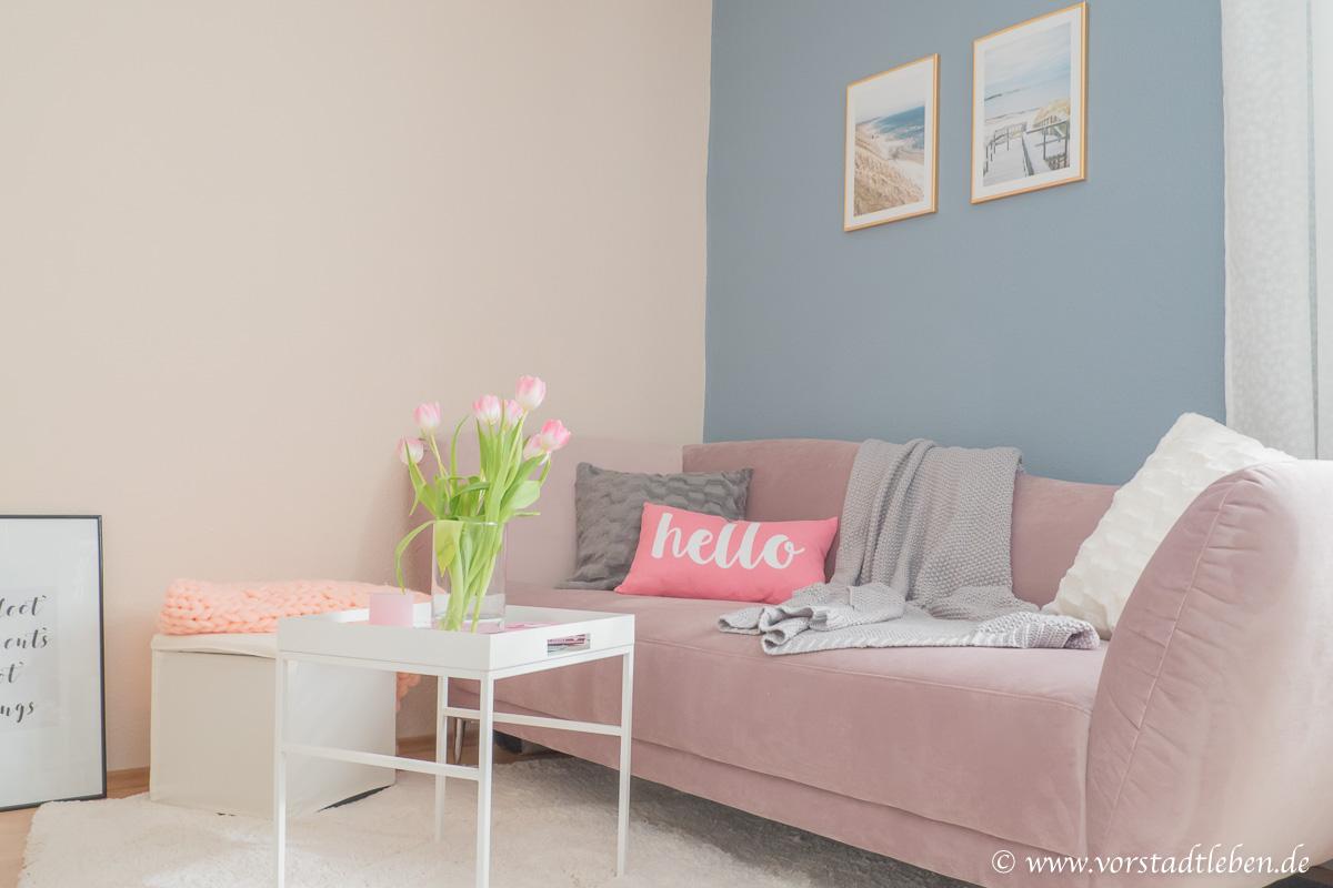 Mein Personlicher Ruckzugsort Mit Neuen Mobeln Von Otto Home Living