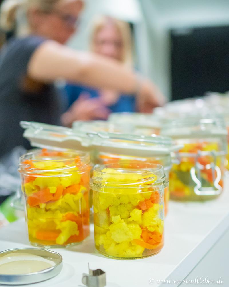 mixed pickles liebe im glas