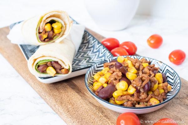 Halbzeitsnack WM OTTO kulinarische Zeitreise